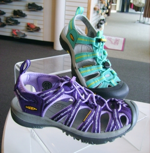 S14 Keen Sandals