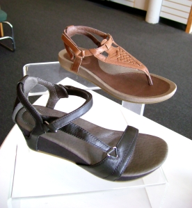 S14 Teva Sandals