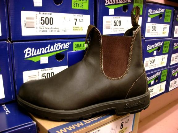 S14 Blundstone