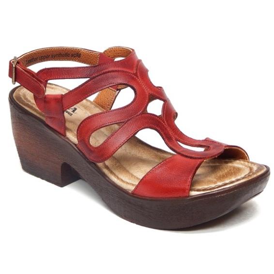 Jafa #685 exclusive to Saager's Shoe Shop