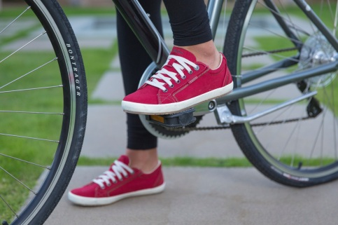 TaosFootwear-Star Red Bike 2